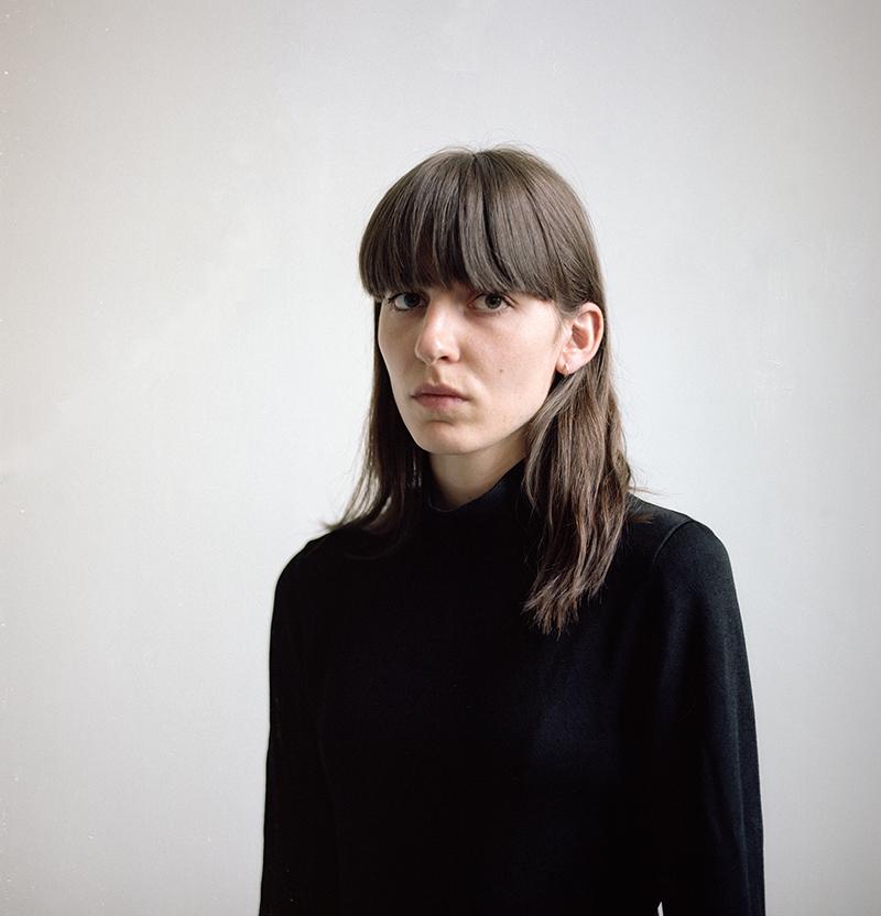 Magdalena Šťastníková
