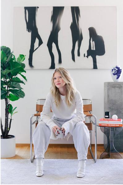 Adela Chloe Vogue Polska