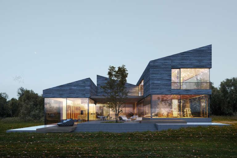 JA Architekti